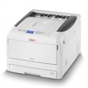 OFERTA Impresora Laser Color A-3 OKI C833n