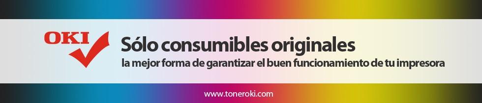 Toner Original OKI