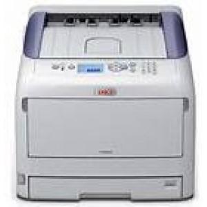 OFERTA Impresora Laser Color A-3 OKI C823n