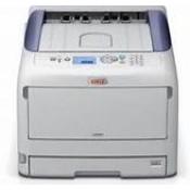 OFERTA Impresora Laser Color A-3 OKI C843dn