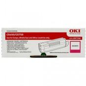 Toner OKI C5750 Magenta 2k