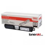 Toner OKI C130 Negro 2.5k