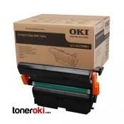 Tambor o unidad de imágen OKI C130 45k