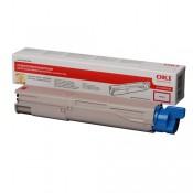 Toner OKI C5200 magenta 5k