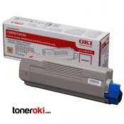 Toner OKI C610 Magenta 6k