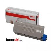 Toner OKI C710 Magenta 11,5k