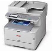 OFERTA Impresora Multifuncion Laser Color A-4 OKI MC363dn