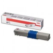 Toner OKI MC351 Magenta 2k